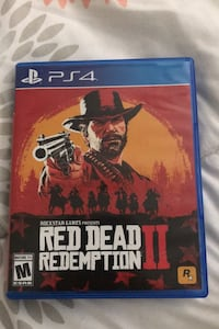 Red dead redemption 2 Casselberry, 32707