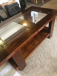 Coffee Table Lakeside, 92040