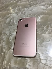(PRICE IS FIRM) CARRIER UNLOCKED IPHONE 7 32GB (30 DAY WARRANTY)