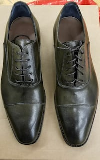 Kenneth Cole Collection Cap Toe Men's Shoes