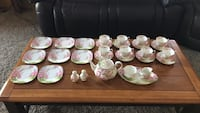 Royal Albert Blossom Time Bone China Set Sold as set only) Edmonton, T5X 6C5