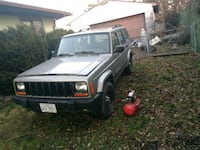 Jeep - Cherokee - 1998 Grove City, 43123
