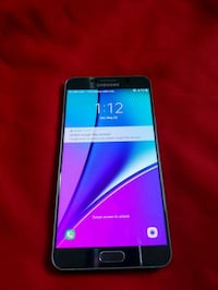 Samsung galaxy note5 factory unlocked box Dollard-des-Ormeaux, H8Y 3B8