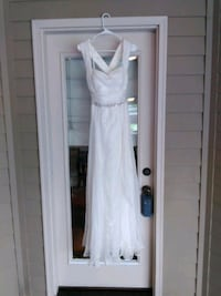 White Gown,