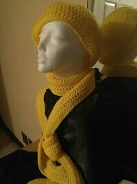 yellow and white dressed doll Snellville, 30039