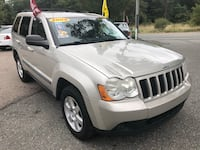 2009 Jeep Grand Cherokee Rockland