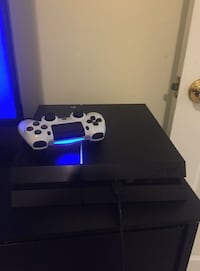PlayStation 4 - PS4 500gb Riverdale Park, 20737
