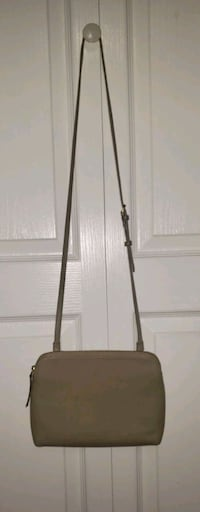 Babaton Wentworth Crossbody Leather Purse Bag