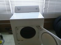 white front-load clothes washer Banning, 92220