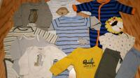 Baby boys 6 month clothing Toronto, M9M