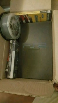 Playstation 2 bundle pack with over 30 games plus a DEMO deluxe pack Burnaby, V5G