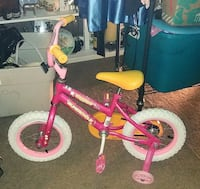 Toddler Bike.   Excellent condition