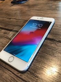 iphone 6s 64 gb silver Yenimahalle, 06200