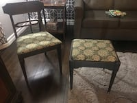 vintage chair and automan London, N6C 5B3