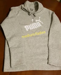 Puma medium basicly new Cornwall, K6H 2H1