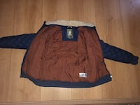 10yrs old Timberland zip up jacket Manchester, M32 8LZ