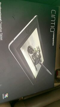 Cintiq companion creative tablet Collierville, 38017