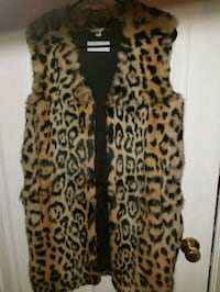 Fur west brand new by Sandova Kitchener
