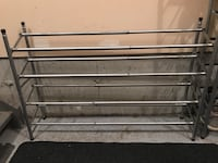 Shoe Rack 4 Tier  Edmonton, T5T 5X8
