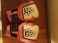 RIVAL BOXING GLOVES Kitchener, N2E 3L1