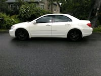 2008 Acura RL Baltimore