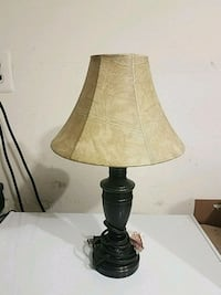 Small bronze lamp Lorton, 22079