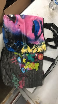 Andy Warhol inspired Bags