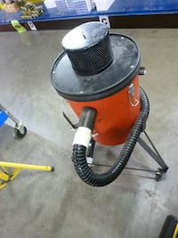 PNEUMATIC DUST COLLECTOR (NEW) Houston