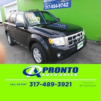 2012 Ford Escape XLT Indianapolis, 46222