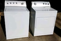 Excellent Whirlpool Washer and Dryer Ellicott City, 21042