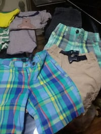 Clothes for boy 3T. 20 pieces  Downey, 90240