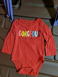 Babygap girl onsie 18-24 month Knoxville, 37934