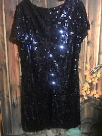 Gorgeous midnight Blue Dress Brooksville, 34604
