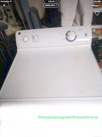 white front load clothes dryer Fair Grove, 65648