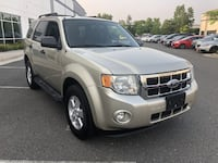 Ford Escape 2010 Chantilly