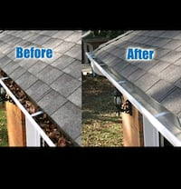 Roofs,Gutters, power washing, fall clean-up Berlin
