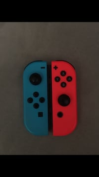 LOOKING FOR SOMEONE TO FIX SWITCH JOYCONS Las Vegas, 89142