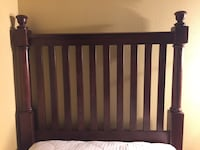 Twin bed and dresser set Odessa, 33556