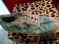 Vans gently used. Size 7.5  Kennewick, 99338
