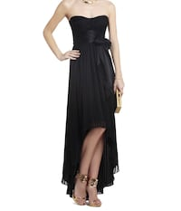 BCBG Never Been Worn Black Gown  Toronto