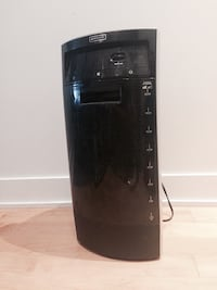 BIONAIRE humidifier / humidificateur  Montreal, H2T 2H7