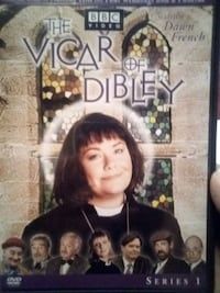 BBC the Vicar of Dibley