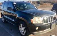 2005 Jeep Grand Cherokee Limited SUV Indian Springs Village