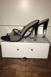 Aldo Heels size 9 Washington, 20009