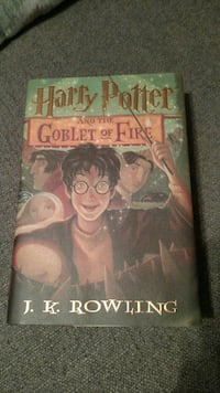Harry Potter and the Goblet of Fire  Charleston, 29414