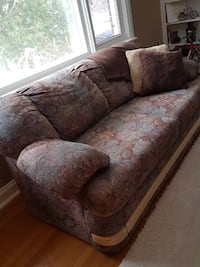 Loveseat (large, or small couch!)