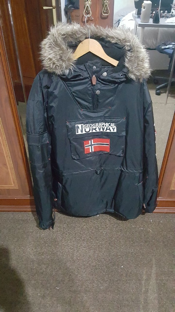 Canguro Geographical Norway