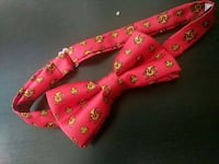 Harry Potter Gryffindor Clip Bow Tie Burnaby, V5B 1W7