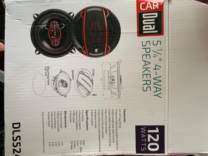 Car speakers 0df32dec-eac2-4fc3-b12d-d126def8c071