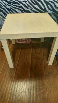 rectangular white wooden coffee table 479 km